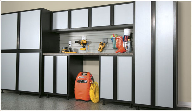 Tech Series, Storage Cabinet  Dallas
